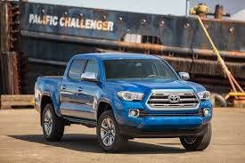 2016 Toyota Tacoma TRD 4X4 Off Road | The Times Weekly | Community ...