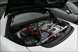 acura nsx 2005 engine. re unofficial thread of nsx engine bay pics acura nsx 2005 engine