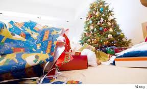 Unwanted Christmas Gifts