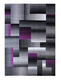 smartness inspiration purple and gray area rugs 22
