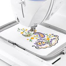 The Best Embroidery Machine For Your Beautiful Designs - Home machine embroidery designs