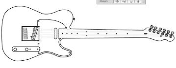 Vectorized Guitar Rig General Design Chris Creamers Sports