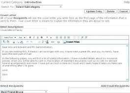 Sample Email For Sending Resume And Cover Letter Primeliber Com