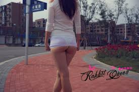 Chinese Bad Girl Rabbit Queen Revealing Exhibitionist Walk On The Streets To Publicly Flash Her Kitty www.GutterUncensoredPlus 015.jpg