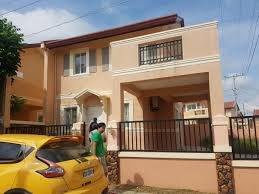 Camella Homes House Design Philippines Holiday Home Camella Homes Aggay Philippines Booking Com