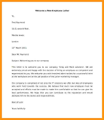 welcome email template for new employee. Best New Employee Email Template Introducing Introduction Letter To