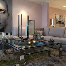 modern classic living rooms