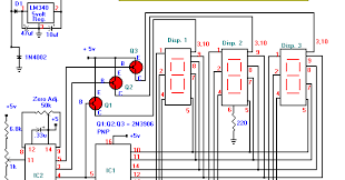 wiring diagram for automotive voltmeter images we obsessively electronic circuits schematics diagram electronics projects