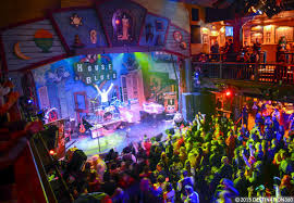 House Of Blues New Orleans Seating Chart House Of Blues New Orleans House Of Blues New Orleans Concerts