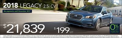 2018 subaru discounts. beautiful discounts save on a new 2018 legacy with our sales or lease specials at carter subaru  shoreline on subaru discounts l