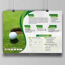 Golf Tournament Flyer Template golf tournament flyer template powerpoint Petitingoutpolyco 1
