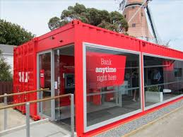 office in container. Creating A Mobile Office Out Of Shipping Container Has Never Been Easier. Reduce Your Costs Compared To Renting Expensive Offices In Commercial