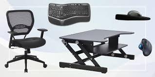 25 Best Ergonomic Furniture 2017 Ergonomic fice Chairs