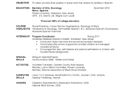 Resume Templates Collection Of Solutions Sample Social Work Examples ...