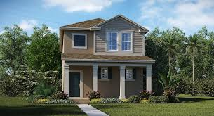 new construction homes plans in winter garden fl 2 788 homes newhomesource
