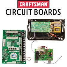 craftsman door opener. Gear \u0026 Sprocket Kits; Logic Boards Craftsman Door Opener