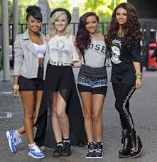 Fuck les avis, Little Mix pour la vie † - Photos | Facebook