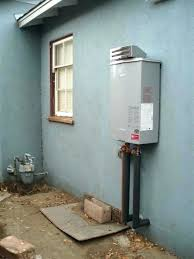 tankless gas water heater water heater flush kit outdoor water heater installing water heater installing