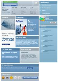 investment tools and research rbc direct investing sample image of the community
