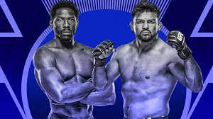 UFC Fight Night viewers guide - HCA ...