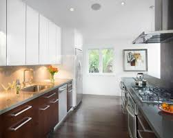 24 inspirational two color kitchen cabinets two tone kitchen cabinets a concept still in