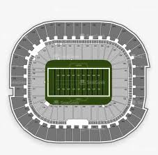 Minnesota Vikings Seating Chart Map Seatgeek Png Minnesota