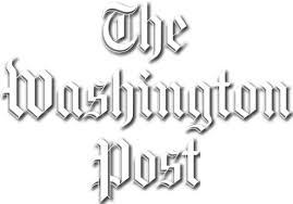 Image result for washington post logo