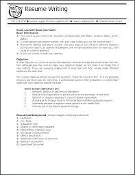 Waitress Skills For Resume Waitress Example Resume Waiter Resume Sample Free Download Fine