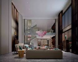 Living Room Design: Wood Paneled Ceiling - Living Room Design Ideas