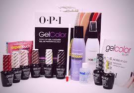 get nail polish kits top 3 nail
