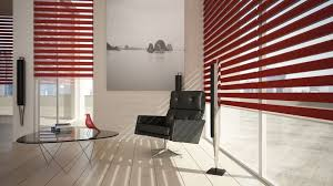 25 Best Reds Images On Pinterest  Roller Blinds Rollers And CurtainsWindow Blinds Glasgow