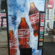Coke Bottle Vending Machine Delectable Vintage Coke Machines Collectors Weekly