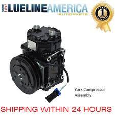 york 210 compressor for sale. new ac york compressor 0073 fit abpn83304141t freightliner (york 210 wz clutch) york compressor for sale i