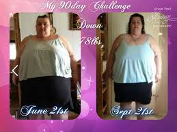 cora s journey of weight loss from 3xl to xl