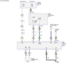 1997 f150 wiring diagram 1997 image wiring diagram 1997 f150 tail light wiring diagram wiring diagram and schematic on 1997 f150 wiring diagram