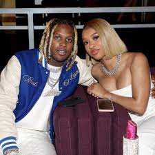 Lil Durk and India Cox Involved in ...