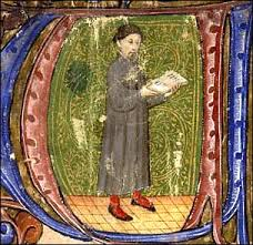 Image result for chaucer images