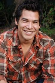 evan adams as thomas builds the fire my favorite story teller  nathaniel arcand is actor from edmonton ab he is a plains cree