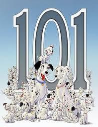 photo of 101 dalmatians for fans of 101 dalmatians