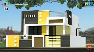 Ground And First Floor House Elevation Designs Home Front Design Of Ground Floor