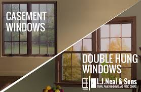 how to replace casement windows with