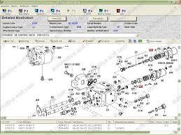 Toyota Forklift Wiring Diagram Toyota Forklift Hydraulic Schematic