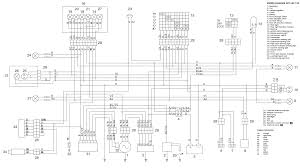 tuareg 125 rally wiring diagram click image for larger version moto schem ia mx125 moto gif views 748 size