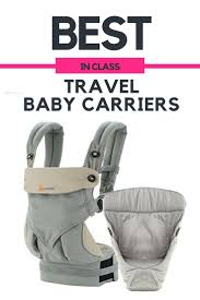 Best Baby Carrier For Travel Review | Pinterest | Travel reviews ...