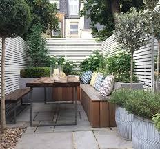 top 10 london garden designs small