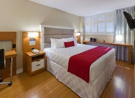Smart Bedroom Hotel Rooms In Toronto Accommodations The Strathcona Hotel