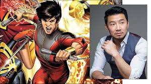 Superhero marvel comics based on comic based on comic book martial arts 25 more Fans Resort To Bullying Shang Chi Actor For The Dumbest Reason Ever