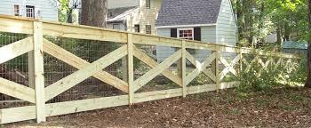 wooden farm fence. Farm \u0026 Rail Fences Wooden Fence O