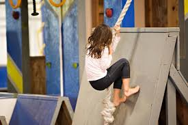 platform collapses at a children s parkour gym in us injuring 21 stuff co nz