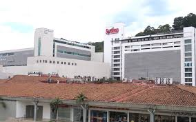 Centro Comerical San Diego: A Guide to Medellín's Oldest Mall